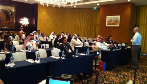 تنظمها جمعية البحرين لتقنية المعلومات على هامش منتدى البحرين الدولي للحكومة الإلكترونية ورشة متخصصة في تتبع الأثر الإلكتروني