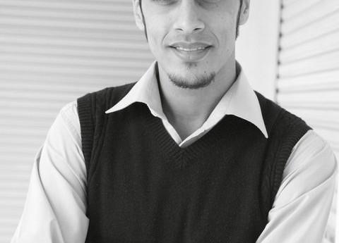 خالد الغيثي