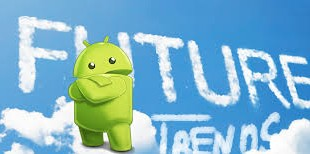 Android has rich future in the corporate