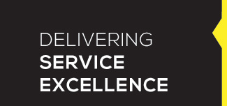 Tips on delivering service excellence