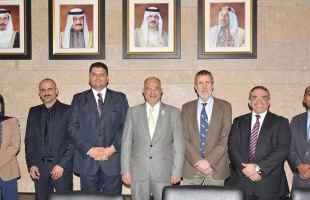 BITS Board Member participate as Jury Member for eGovernment Excellence Award 2014