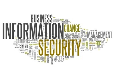 Information security and operating it successfully